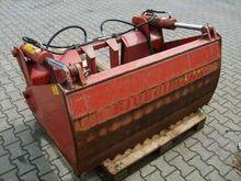 1998 Strautmann SSZ 160