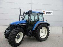 Used 2001 Holland TS