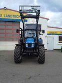 Used Holland T6.120