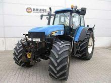 Used Holland TM 175