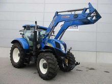 New Holland T 6070 PC