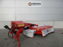 Used Kuhn FC 283 RGI