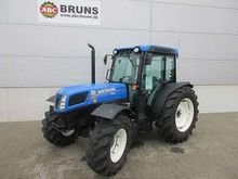 Used Holland T4.95 L