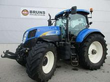 New Holland T 6090 RC + PC