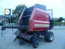 Used 1998 Vicon RV 1