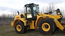 Used 2012 Holland W
