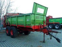 Used 1990 Strautmann