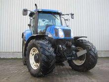 Used Holland T 6080