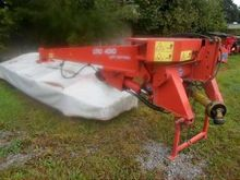 Used 2009 Kuhn GMD 4