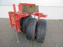 Used 2001 Kverneland