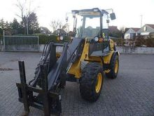 Used Holland W 80 TC