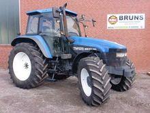 Used Holland TM 125