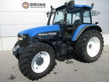 Used Holland TM 125
