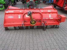 2002 Kuhn BNG 270 P