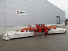 Used Kuhn GMD 883 in