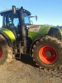 Used Claas AXION 850