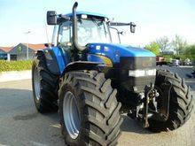 Used Holland TM 175