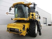 2008 New Holland CR 9080 ELEVAT