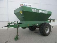 Used 2004 Bruns MBA