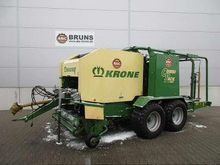 Used Krone COMBI PAC