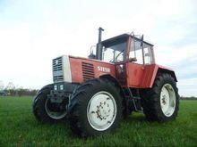 1983 Steyr 8150 A