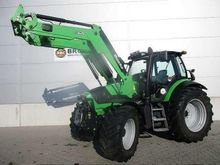 Used Deutz-Fahr M 62