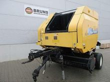 2007 New Holland BR 750 AEF