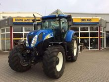 Used Holland T 6090