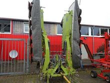 Used 2010 Claas DISC