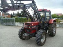 Used 1989 Case IH 84