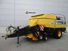 New Holland BB 950 ASY