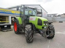Used Claas ARES 616