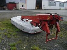 Used 2001 Kuhn GMD 8