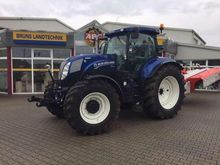 Used Holland T7.210