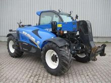 2013 New Holland LM 5060