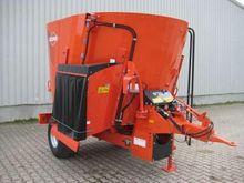 Used Kuhn EUROMIX I
