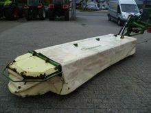 2001 Krone AM 403 S