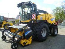 2011 New Holland FR9060 MILLENN