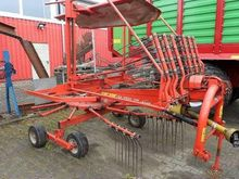 2000 Kuhn GA 4521 GM