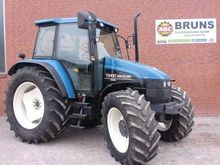 Used 1999 Holland TS