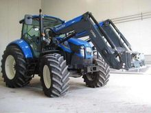New Holland T5.115 ALLRAD