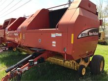 Used 2003 HOLLAND BR