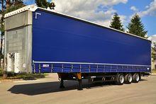 Used Semi-trailer Sc