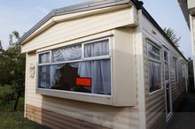 Cottage mobile homes COSALT alb