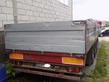 Used Semitrailer gro