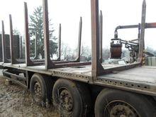 Used Semi-trailer ti