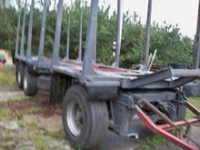Used Trailer for tim