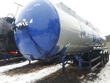 AUREPA tanker