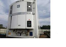 Refrigerated semitrailer Schmit