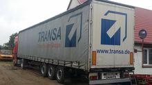 Used Semitrailer sch